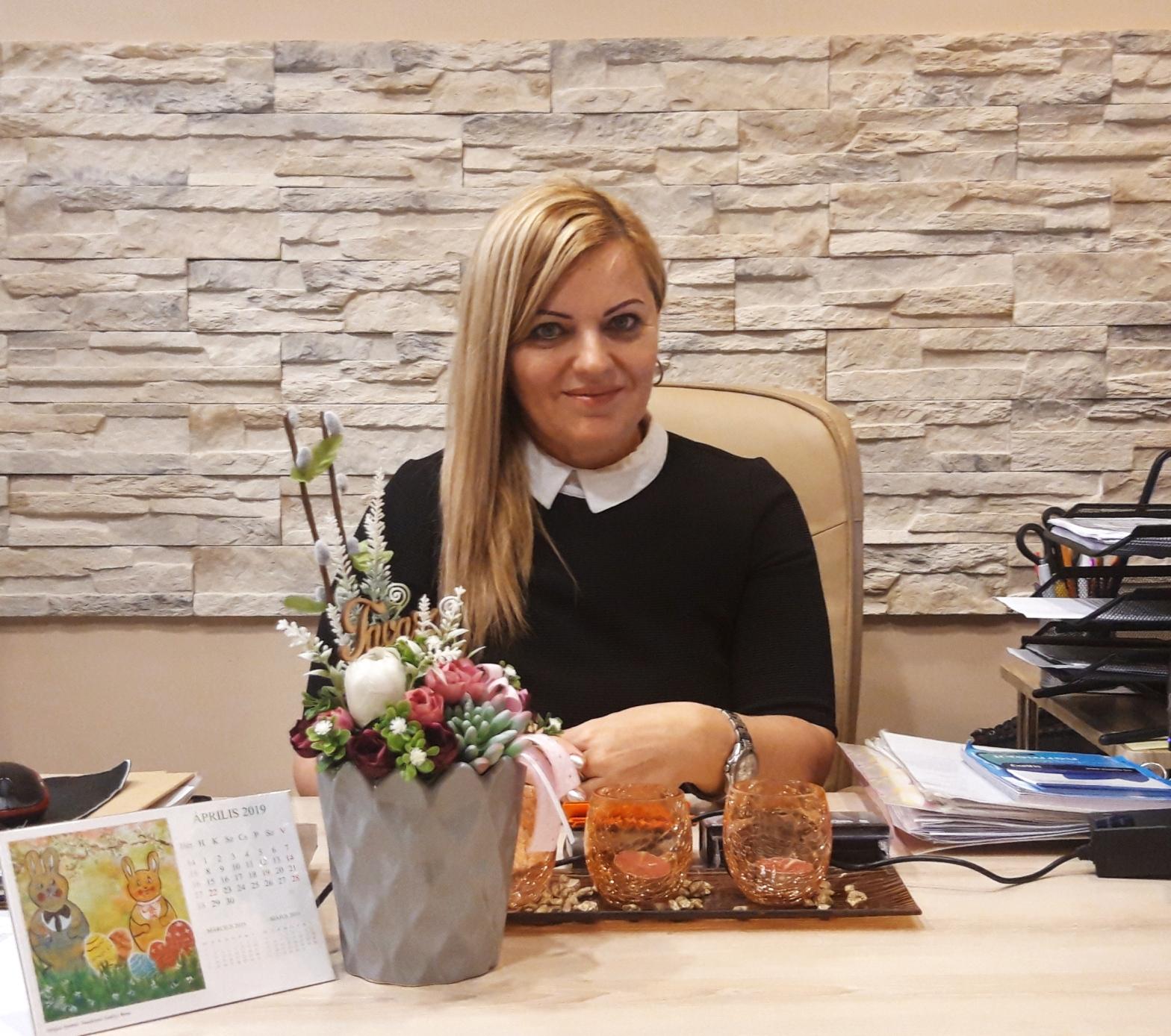 Dr. Popovics Szvetlana - INSUMED tanácsadó orvos